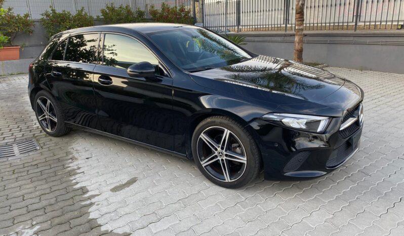 Mercedes Classe A 180d Sport Auto pieno